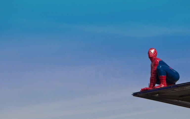 Co-creator of Spider-Man, Steve Ditko, dies at 90