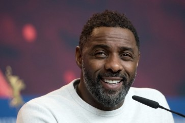 Actor Idris Elba is opening tropical-themed cocktail bar in London