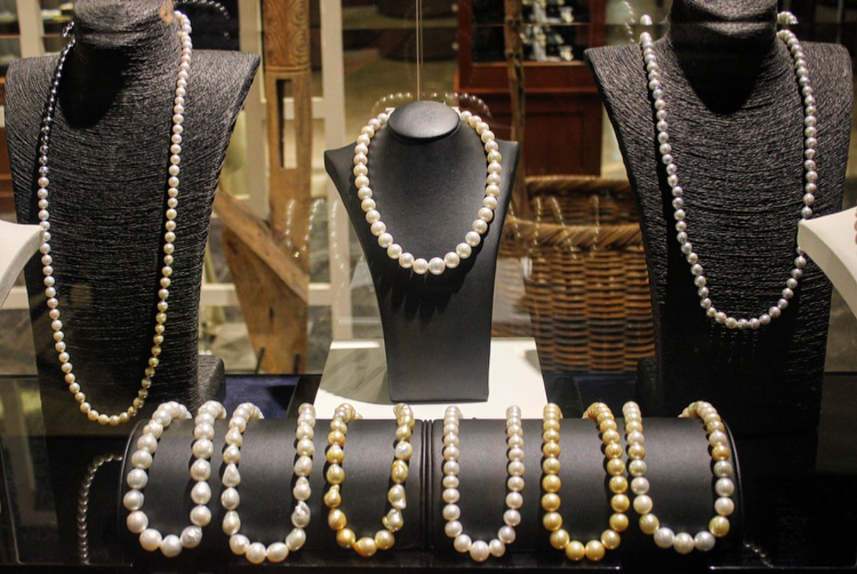 Indonesian pearl, sea biota exhibition to run until July 16