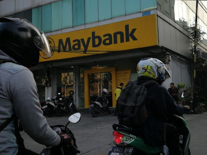 Maybank to go digital to boost income