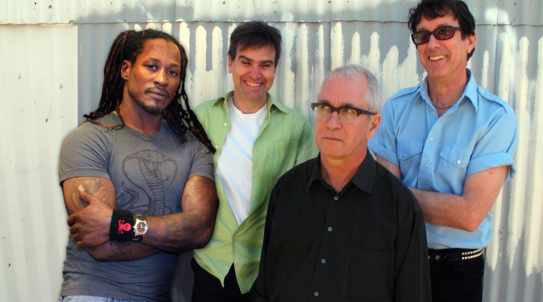 Dead Kennedys to play Hammersonic Festival on July 22