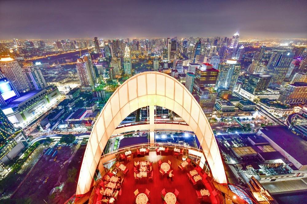 Hilton to open Southeast Asia's first Waldorf Astoria in Bangkok