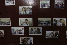 Photographs taken during the workshops held at elementary schools in Surakarta. JP/Maksum Nur Fauzan