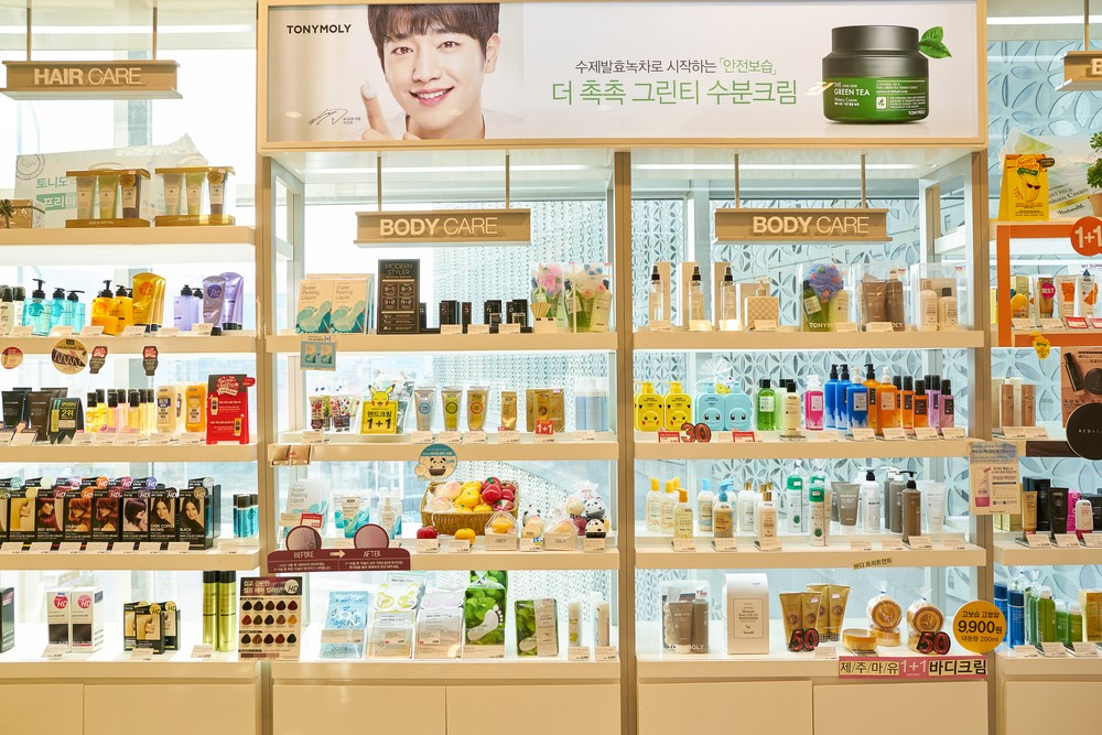 The Foxconns of fast beauty propel South Korean cosmetics' success in China