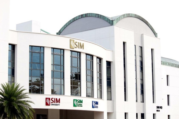 SIM opens first overseas representative office