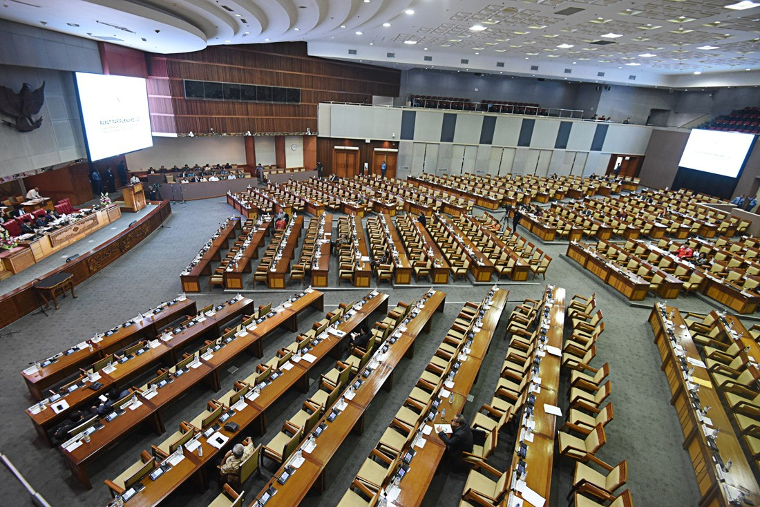 House approves 2019 state budget