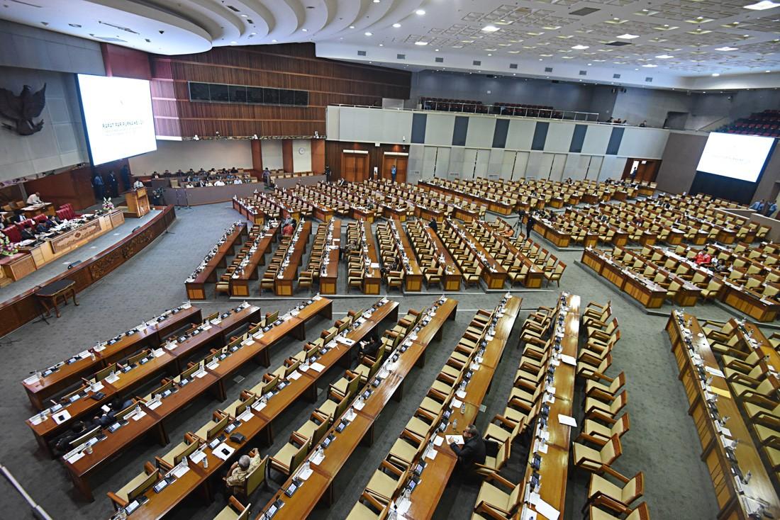 Govt, House Commission XI agree on macroeconomic assumptions