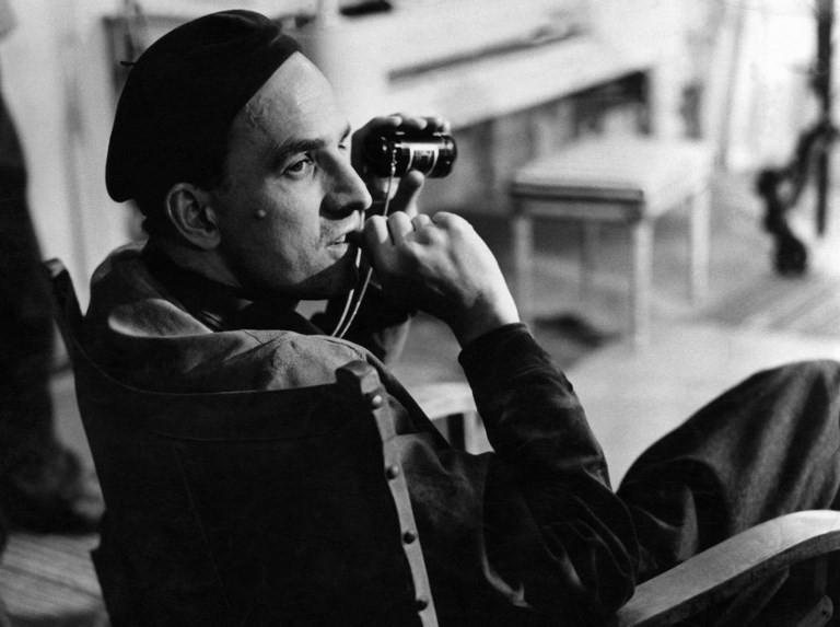 Ingmar Bergman, portrayer of inner demons, 100 years on