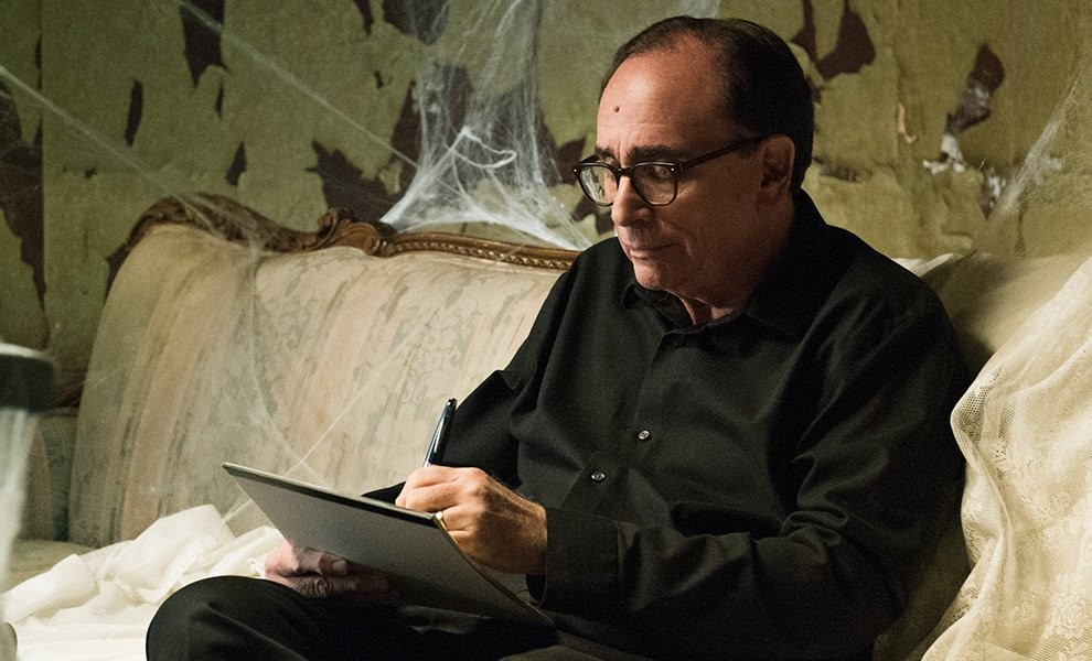 Horror novelist RL Stine to pen graphic novels
