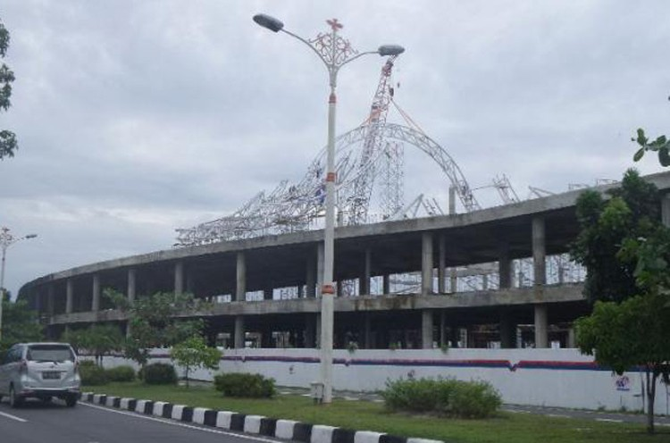 Government to build 10 new airports
