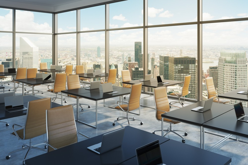 New study rejects open-plan offices
