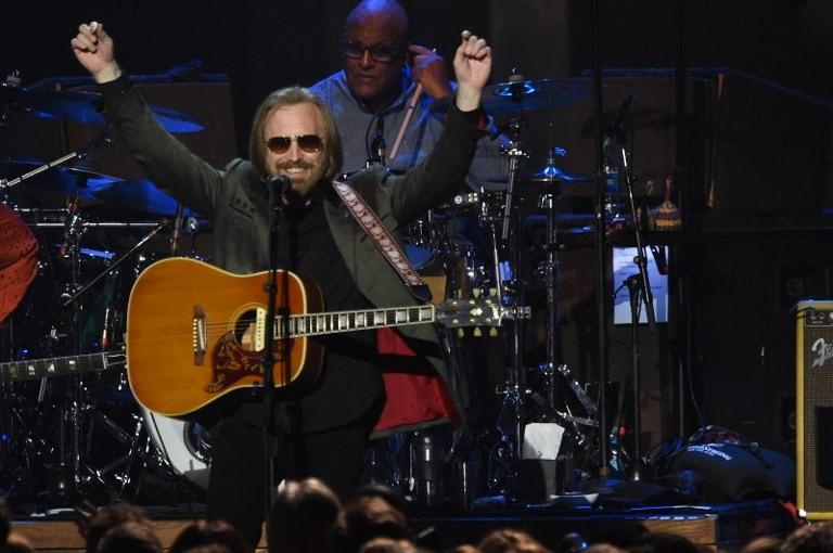 New Tom Petty song debuts ahead of posthumous box set