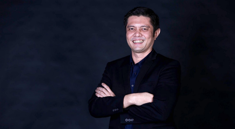 'Language is my ultimate weapon': Ivan Lanin