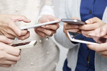 Over 770m internet users in China