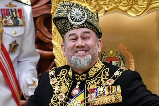 Anger at arrests in Malaysia for alleged royal insults