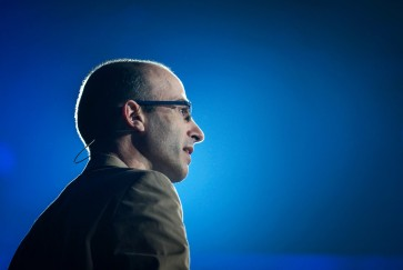 5 books Yuval Noah Harari wants you to read