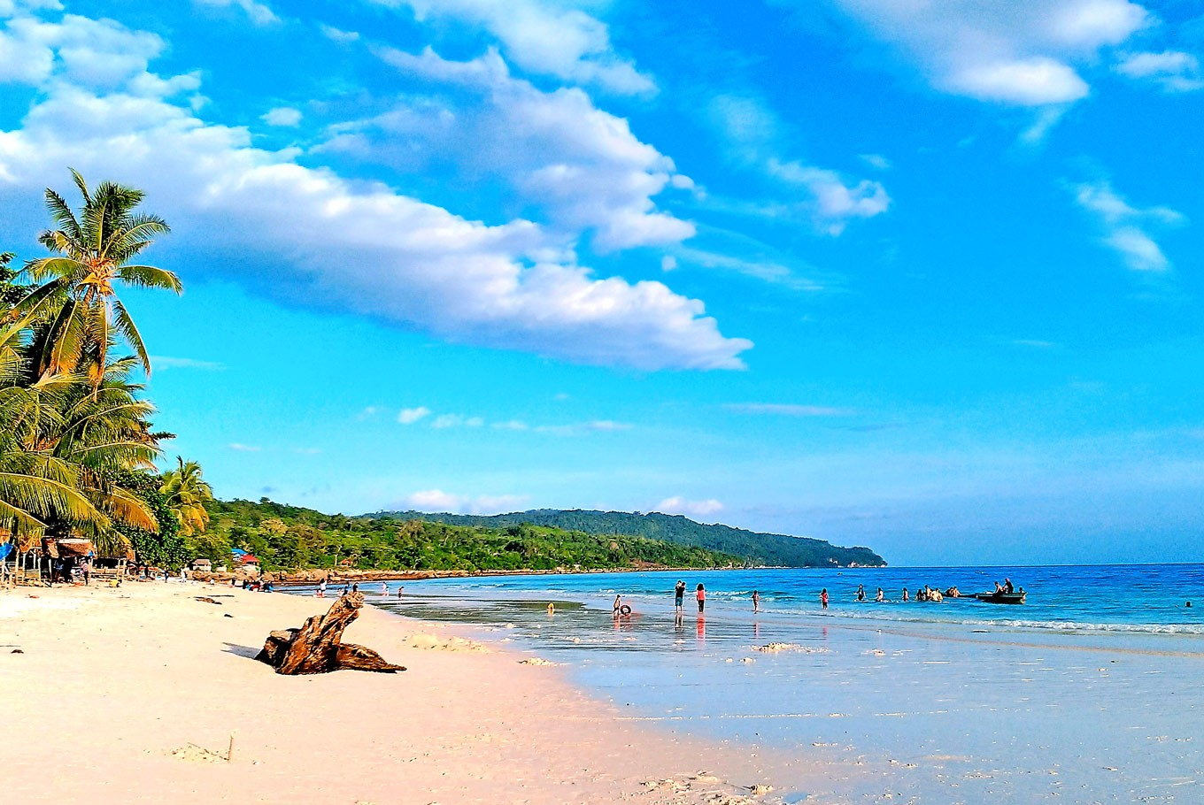 Buton Island: A gem of fascinating tales