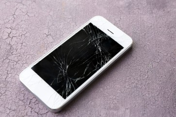 Corning unveils glass less likely to break when you drop your phone