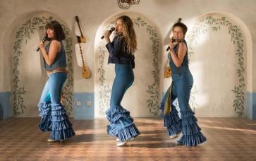 'Mamma Mia! Here We Go Again': Celebration of youth, friendship, love