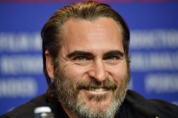 First look at Joaquin Phoenix in 'Joker' incarnation