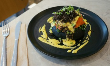 Australian black truffles to delight Jakarta foodies