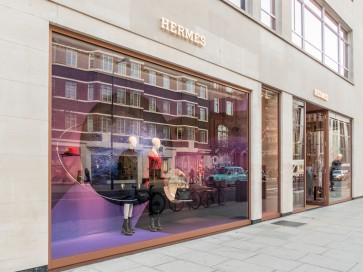Hermes bags strong sales growth in Q2