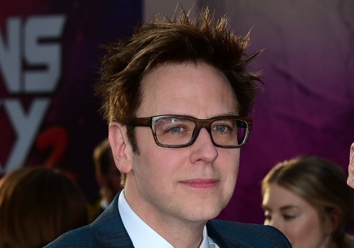 James Gunn rumored to work on 'Suicide Squad 2'