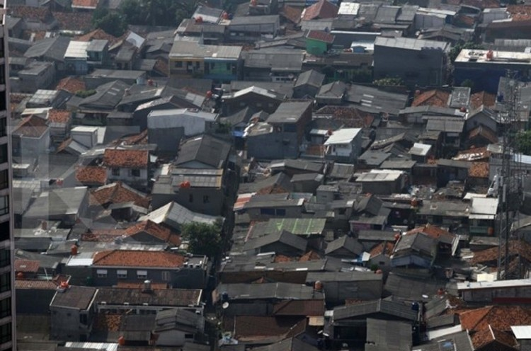 Jakarta to revise taxable value of property after protests