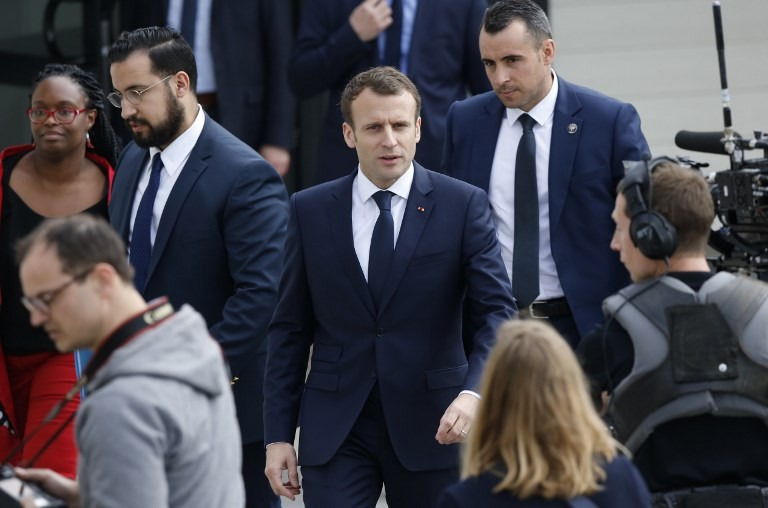 French government faces confidence votes over Benalla scandal