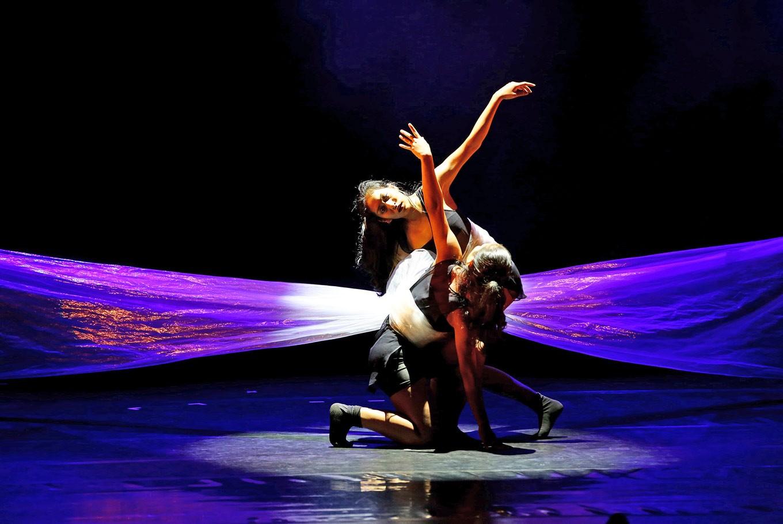 'Dekat': Discovering contemporary ballet