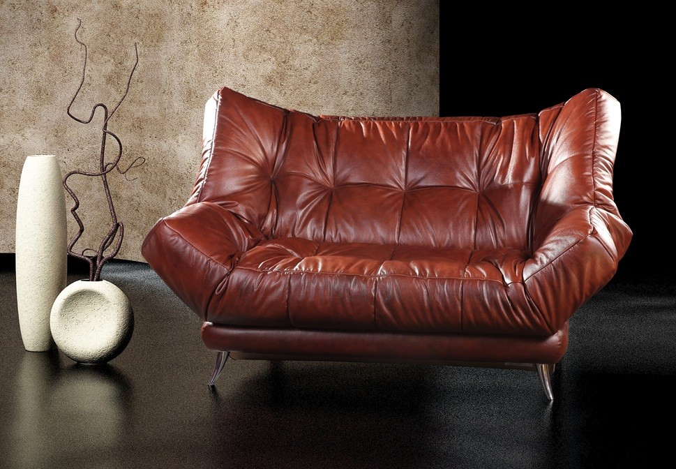 Debunking common myths about leather furniture