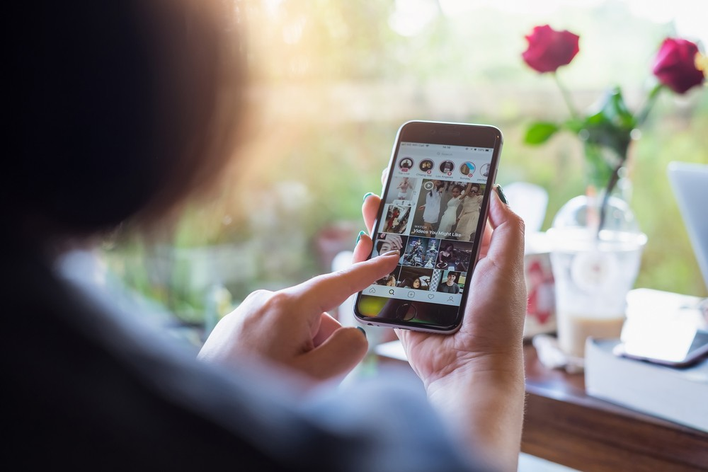 Five Recommended Apps To Use For Instagram Stories Science Tech The Jakarta Post