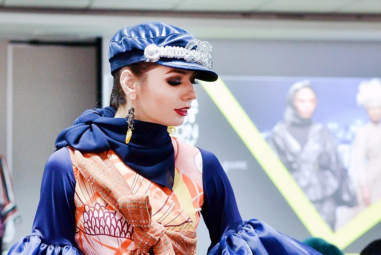 Fashion Week introduces Jakarta's 'beautiful mess', inclusivity