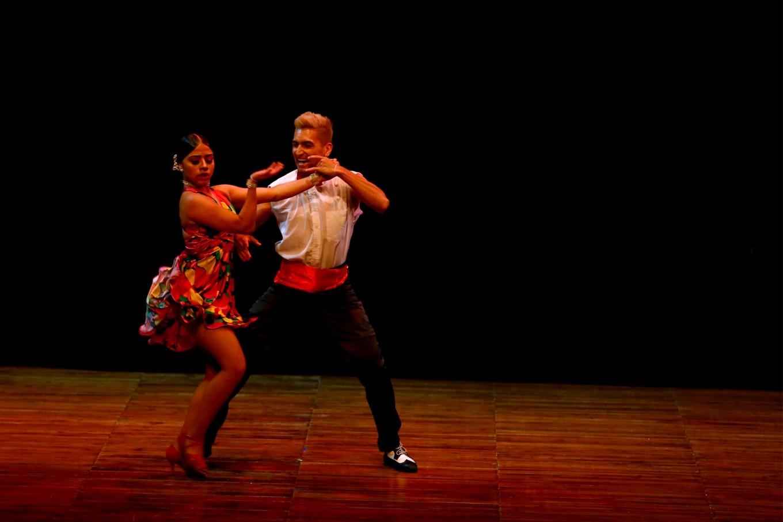 Latino, salsa: a selection of sites