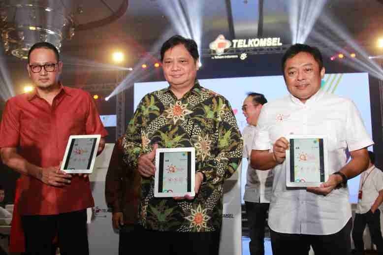 Telkomsel launches 'Internet of Things' innovation center