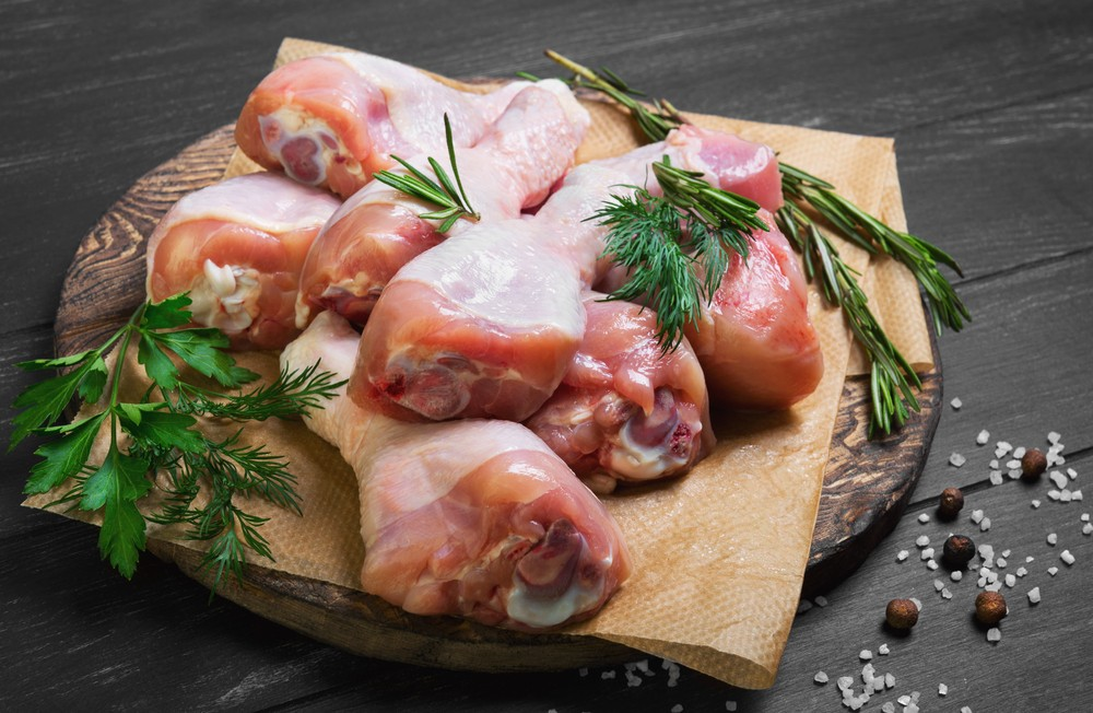 Eight mistakes to avoid when cooking chicken