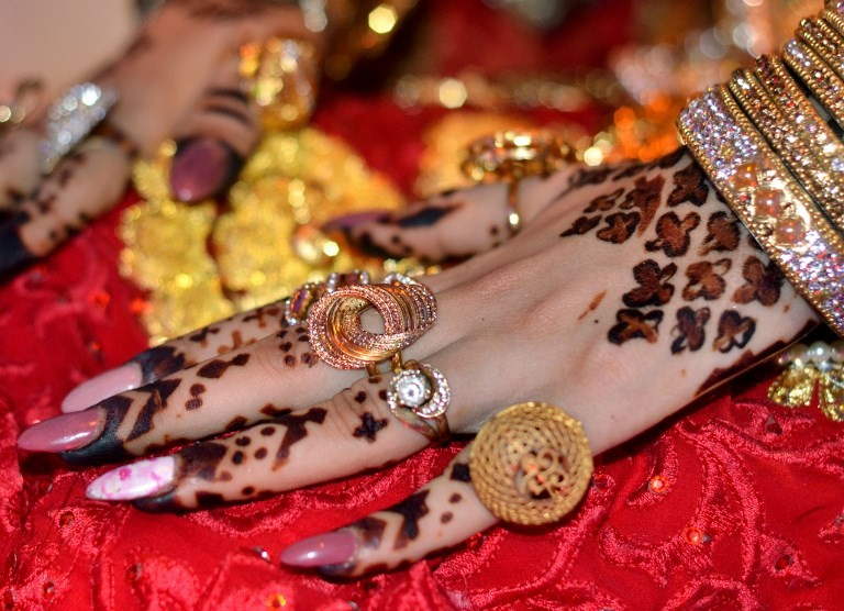 Henna losing its allure as Tunisia's 'red gold'