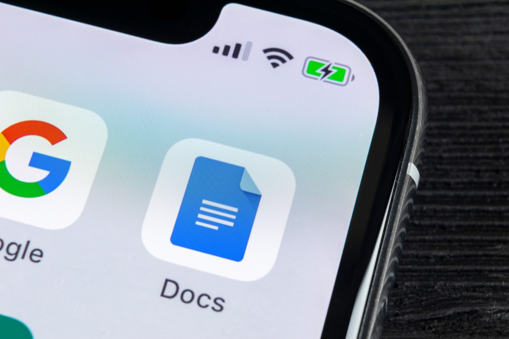 Google Docs to have AI-powered grammar checker