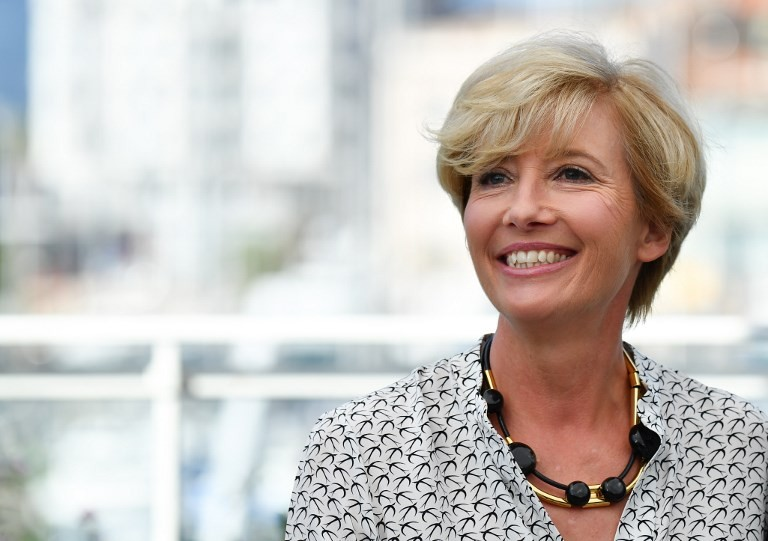 Emma Thompson among stars urging UK to protect migrants in lockdown