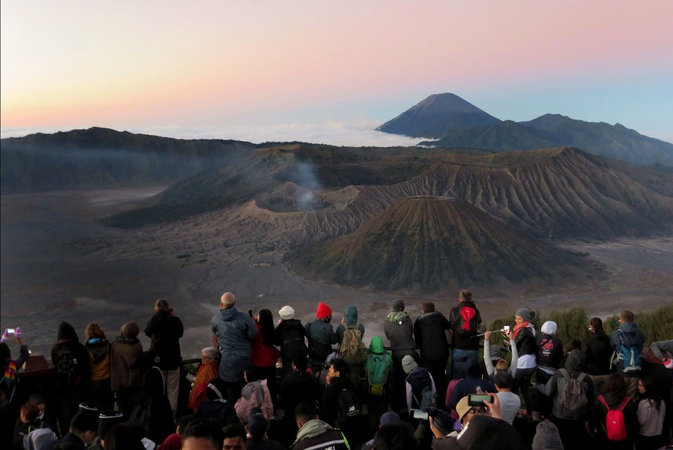Bromo National Park collects Rp 27.3b in non-tax state revenue in 2018