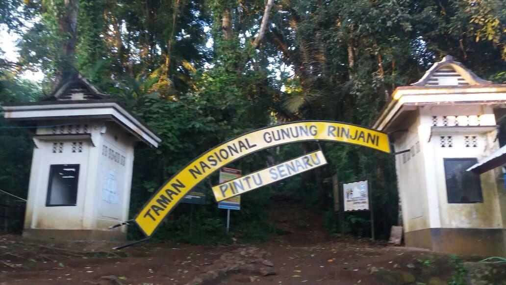 10 die in Lombok earthquake, Mt. Rinjani closed to hikers