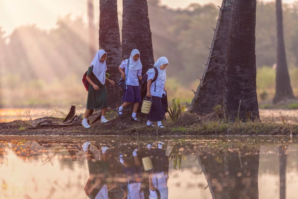 Mandatory hijab at state schools stirs debate