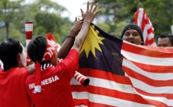 FAM sends protest letter after Malaysian team called 'dogs' by Indonesian fans