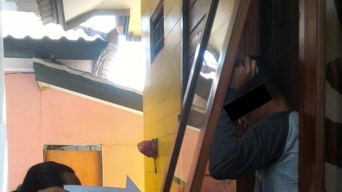Homestay caretaker arrested for stealing from tourist, drug possession