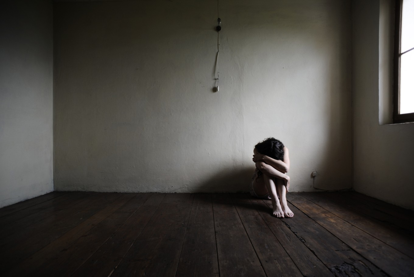 How I went from being a rape victim to a survivor