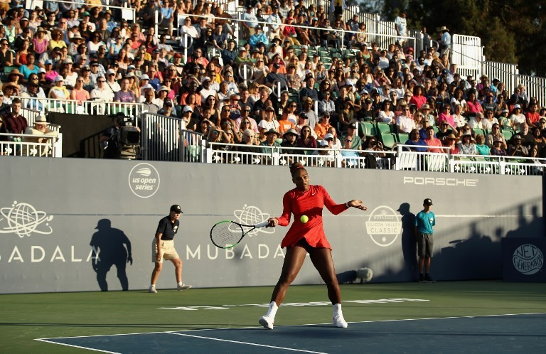 Williams handed worst defeat of her career in San Jose