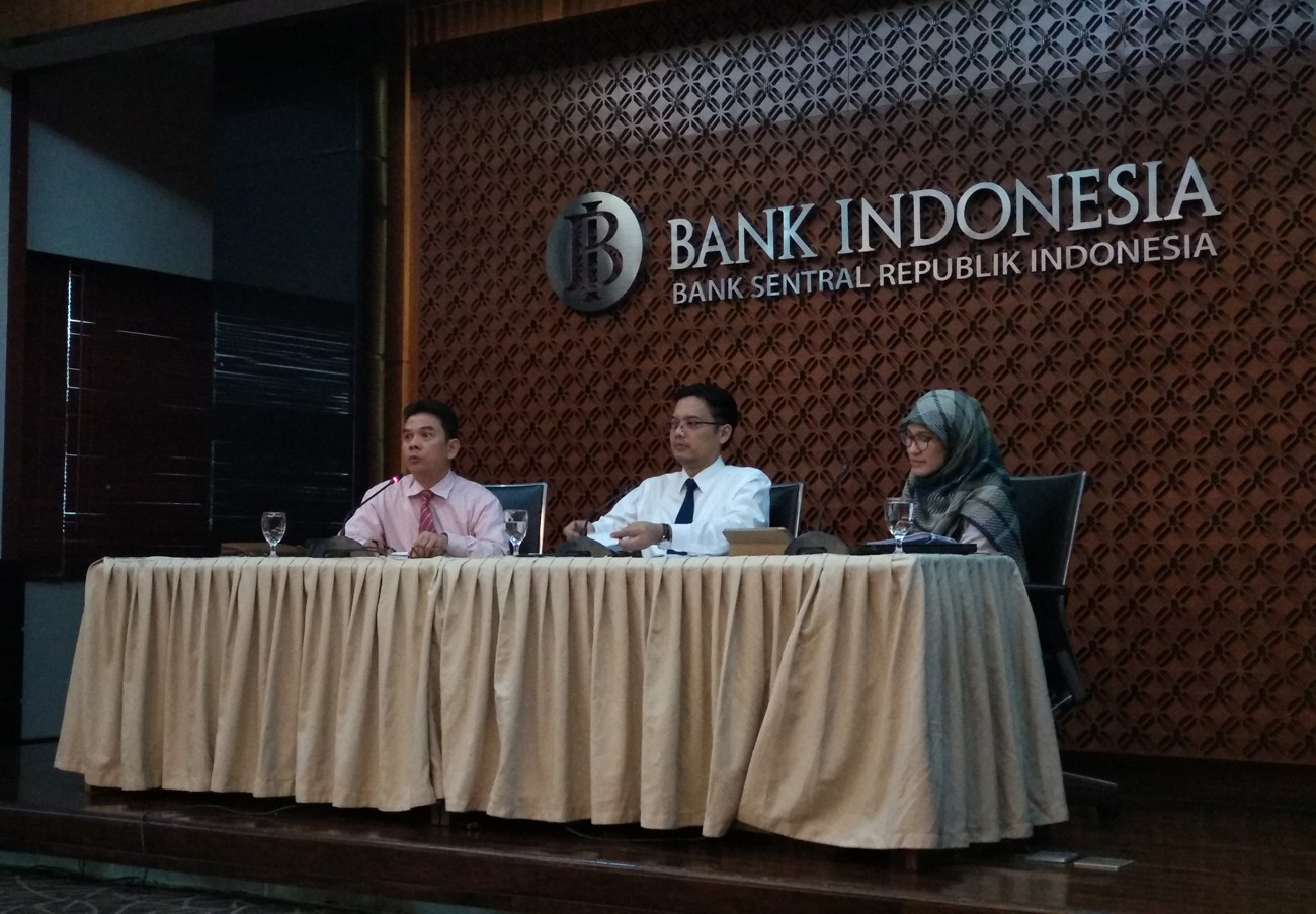 Bank Indonesia replaces overnight JIBOR with IndONIA