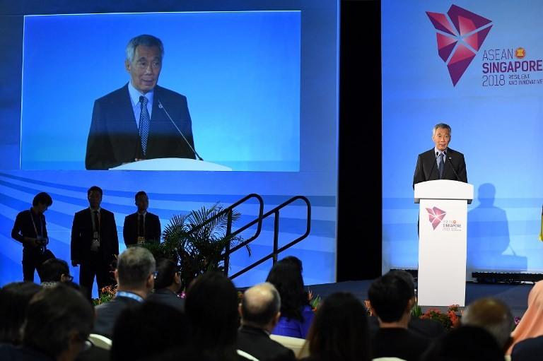 ASEAN, China debuts COC 'single draft'