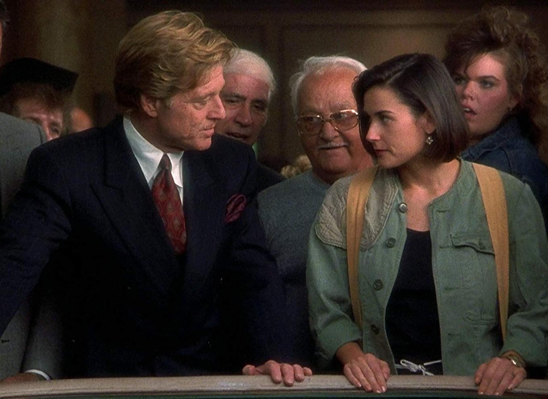 Indecent proposal full movie