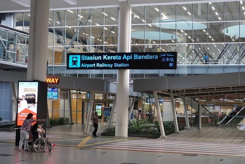 Asian, European investors express interest in Kualanamu development project